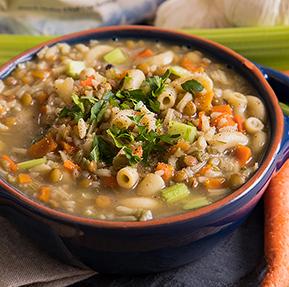 Traveler's Stew
